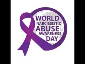 Karpophoreo com supports World Narcissistic Abuse Awareness